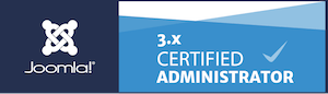 J3 certified administrator
